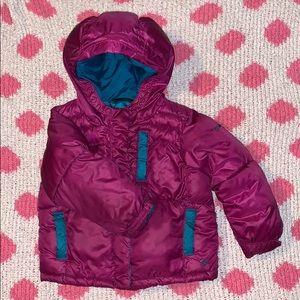 Columbia OMNI-SHIELD Jacket